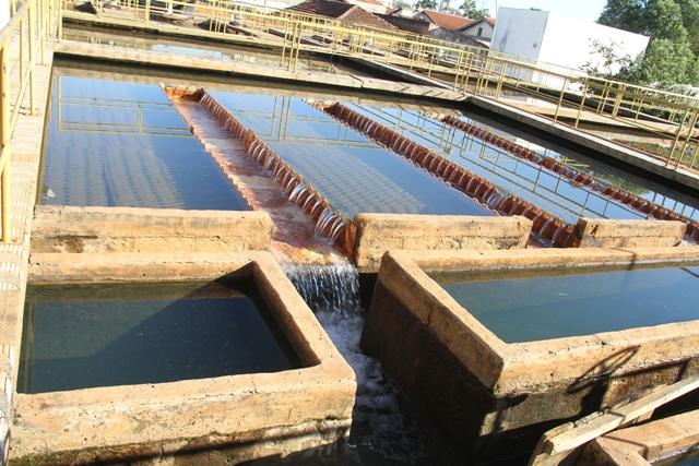 abreetinha - Prefeitura de Birigui investirá R$ 624 mil em obra para evitar perdas no sistema de distribuição de água