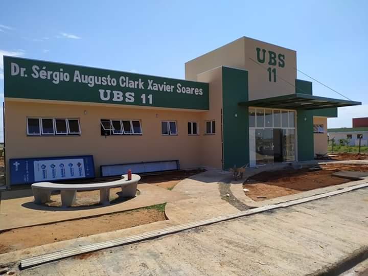 IMG 20191105 WA0121 - Em dois anos e dez meses, Secretaria de Saúde de Birigui adquiriu 24 veículos