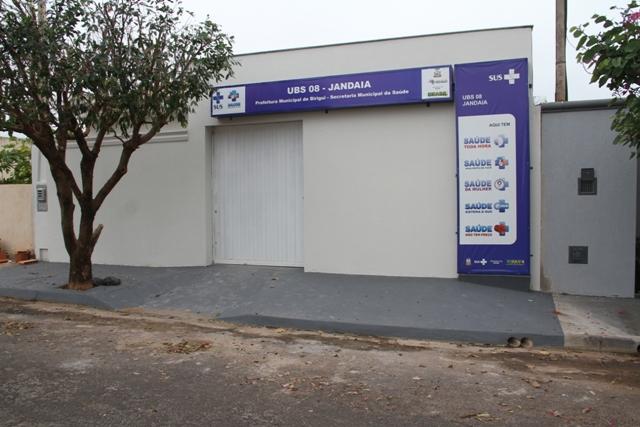 ubs8 - Em dois anos e dez meses, Secretaria de Saúde de Birigui adquiriu 24 veículos