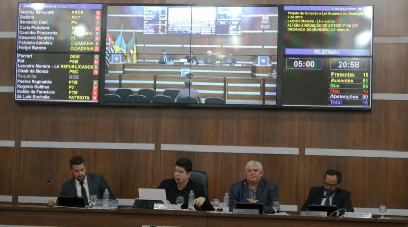 1576095899 53129 800x445 - Presidente da Câmara de Birigui adquiri 2 veículos novos para uso do Legislativo