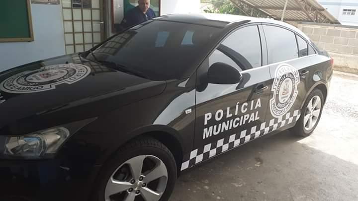 FB IMG 1576093986813 - Presidente da Câmara remaneja veículo de luxo para a Polícia Municipal