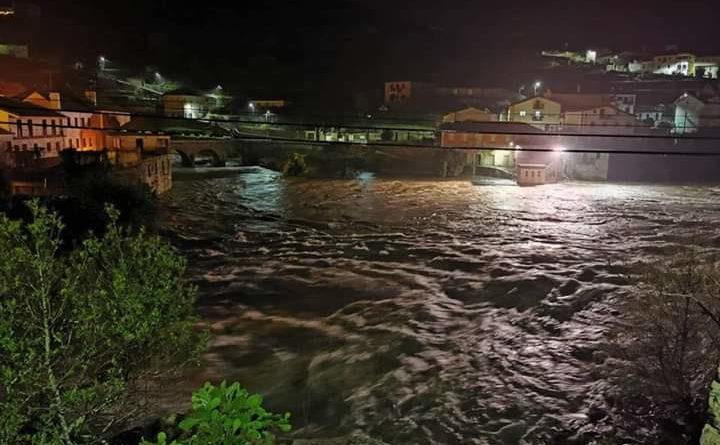FB IMG 1576910533874 720x445 - Portugal é devastado por duas tempestades em 48hrs