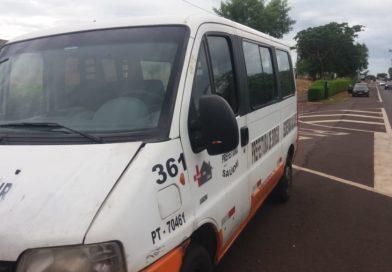 FAKE NEWS: Vereador afirma que Prefeitura mentiu em matéria sobre ambulância.