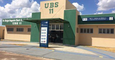 frente1 390x205 - Prefeitura inaugura nova UBS no Portal 2