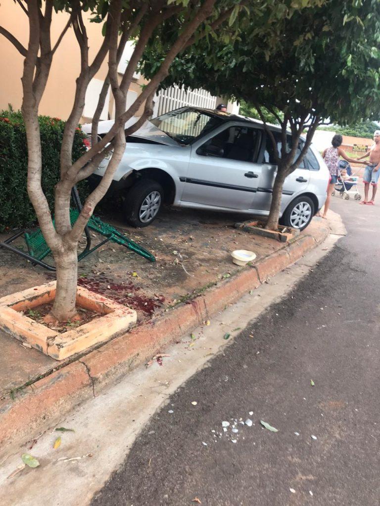 IMG 20200102 WA0009 768x1024 - Homem é atropelado em calçada de casa no Monte Líbano