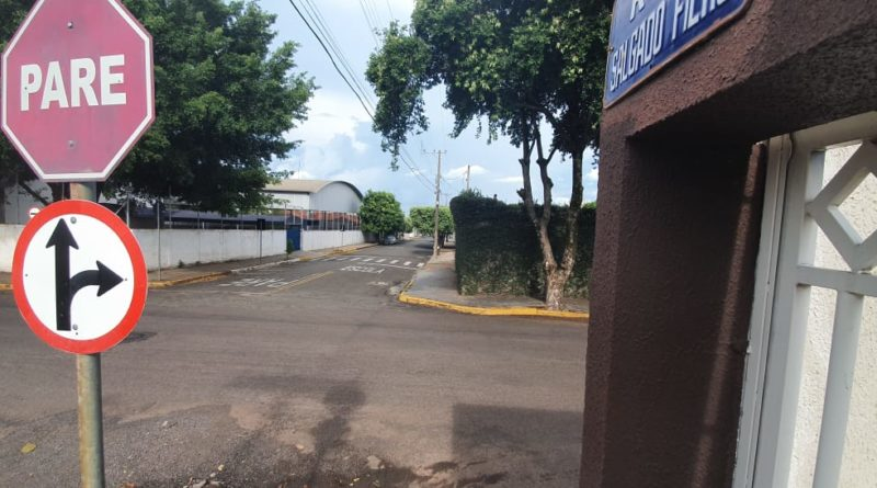 salgado2 800x445 - Rua Salgado Filho passará a ser mão única de direção