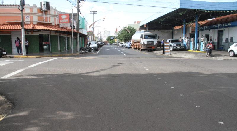 1580974384061 IMG 6767 800x445 - PARE: sinalização de trânsito será alterada na rua 9 de Julho esquina com a rua João Galo