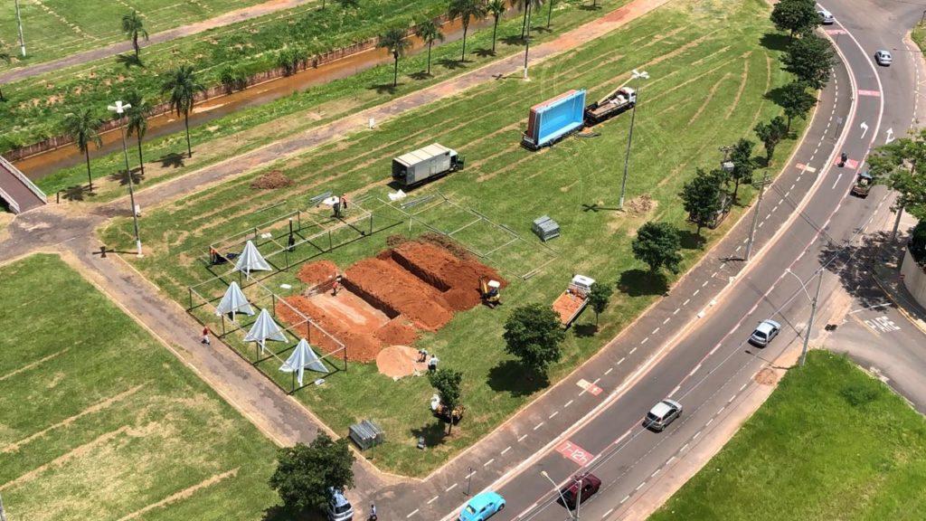 1582248067750 torre 1024x576 - Munícipes criticam gastos da Prefeitura de Birigui com evento esportivo