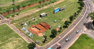 1582248067750 torre 390x205 - Munícipes criticam gastos da Prefeitura de Birigui com evento esportivo