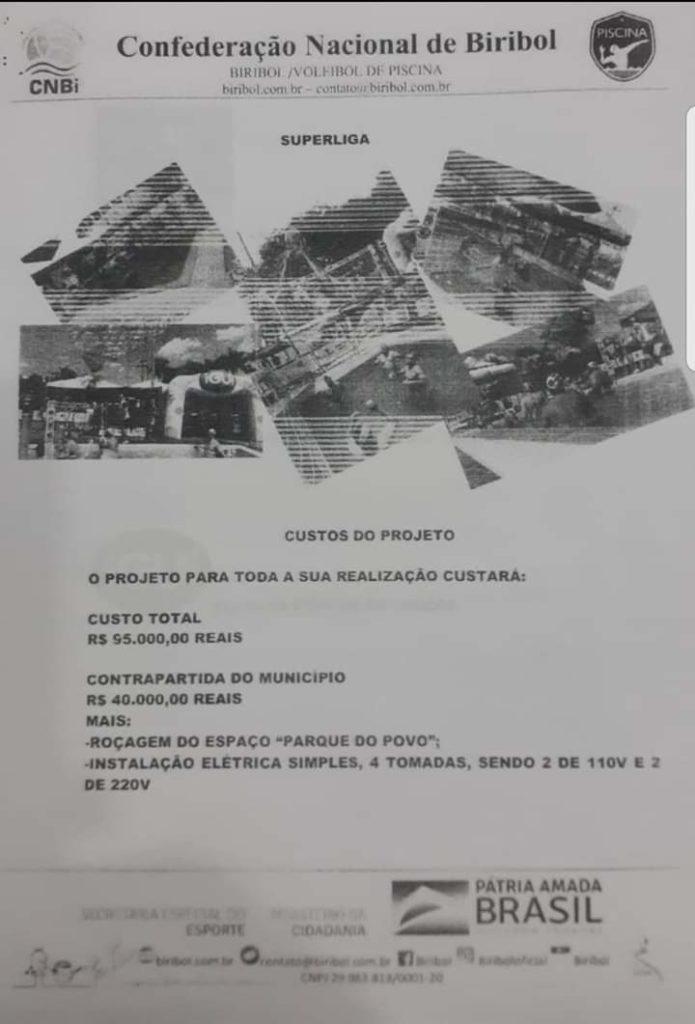 FB IMG 1582247778769 695x1024 - Munícipes criticam gastos da Prefeitura de Birigui com evento esportivo