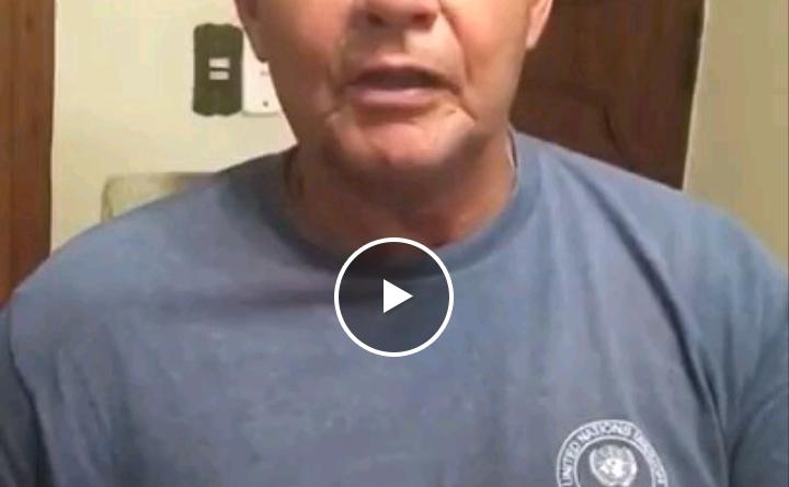 IMG 20200301 184223 720x445 - Vice-presidente General Mourão discrimina ateus em vídeo nas redes sociais