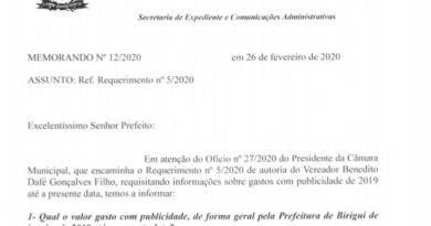 IMG 20200314 001934 390x205 - Prefeitura de Birigui gasta mais de R$ 800 mil em publicidade