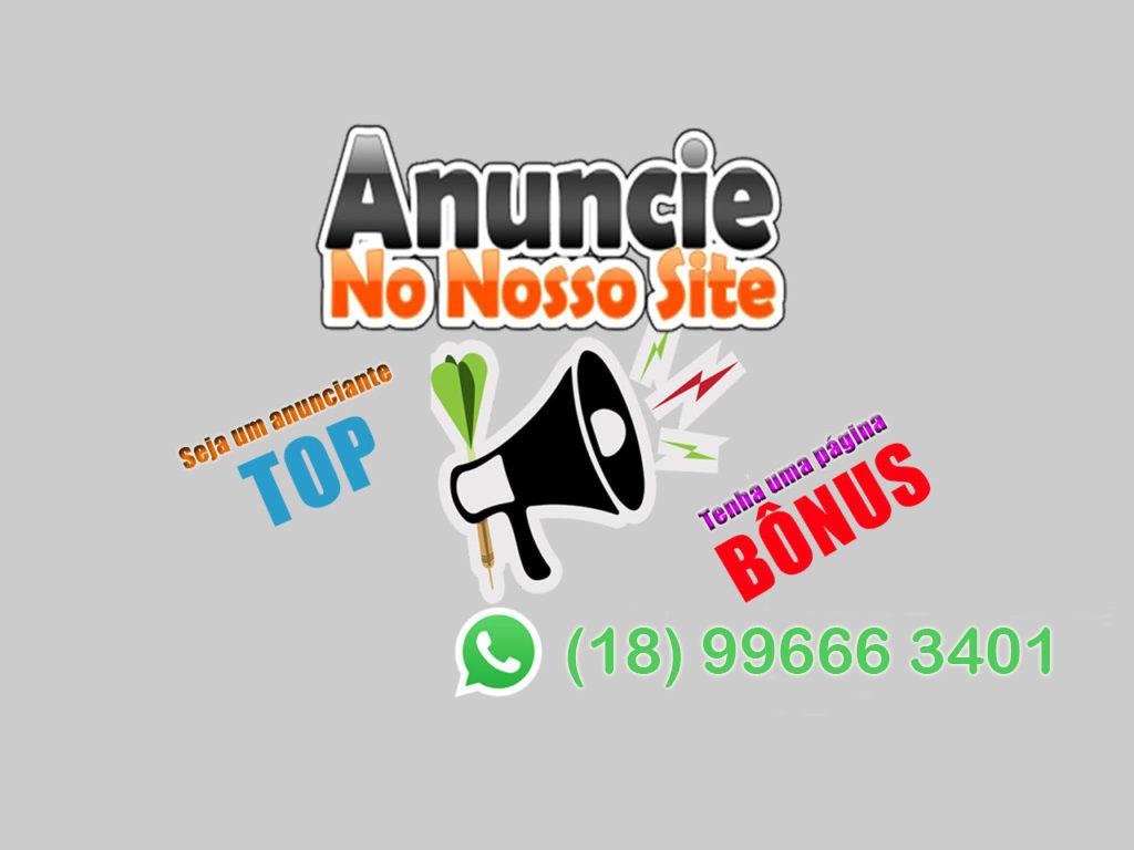 AnuncieNoNossoSite - Anuncie no slide TOP