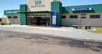 san4 390x205 - Nova UBS 9, do Santana, começa a atender a população nesta quinta-feira (30)