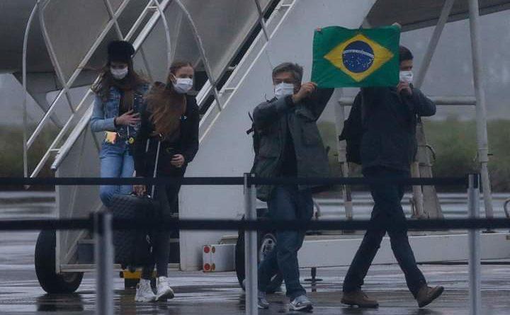 FB IMG 1588368526240 720x445 - COVID-19: 1794 brasileiros são repatriados e deixam Portugal