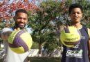 Atletas biriguienses se destacam e irão jogar na elite do voleibol na Europa
