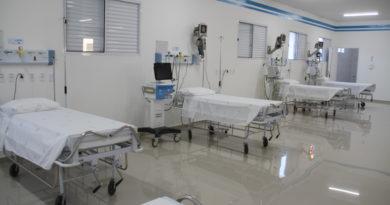IMG 0718 390x205 - Santa Casa amplia UTI com 14 leitos para pacientes com covid-19