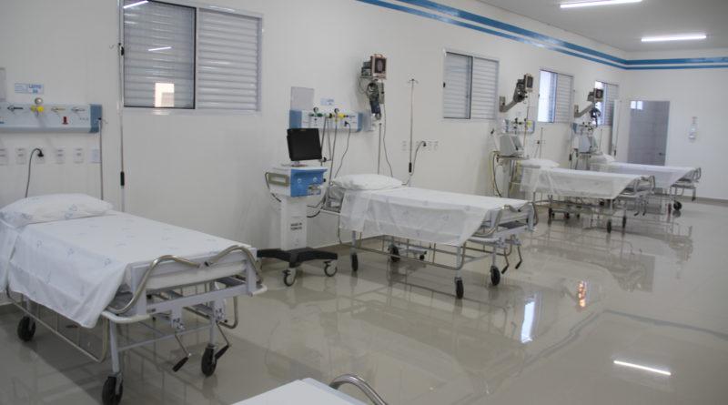 IMG 0718 800x445 - Santa Casa amplia UTI com 14 leitos para pacientes com covid-19