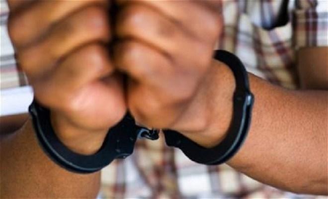 adolescente apreendido maissertao - Adolescente é detido após arremessar sacola de entorpecentes em Birigui