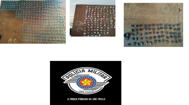 fotos 18 19JUL 800x445 - Três pessoas são detidas em ocorrências distintas em Birigui