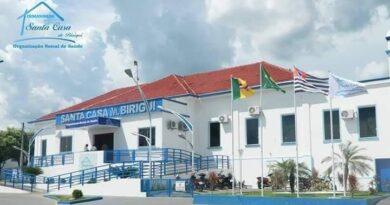 FB IMG 1597316533352 390x205 - Paciente denúncia favorecimento em vaga da UTI COVID na Santa Casa de Birigui
