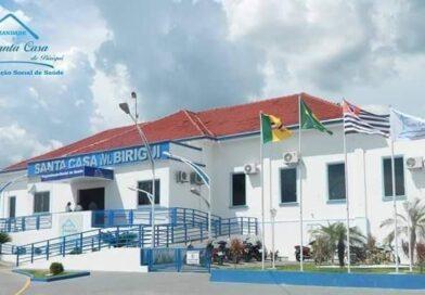 Paciente denúncia favorecimento em vaga da UTI COVID na Santa Casa de Birigui