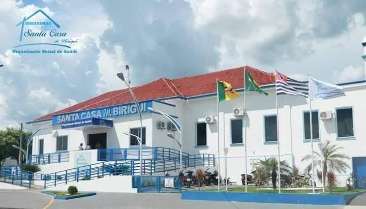 FB IMG 1597316533352 - Paciente denúncia favorecimento em vaga da UTI COVID na Santa Casa de Birigui