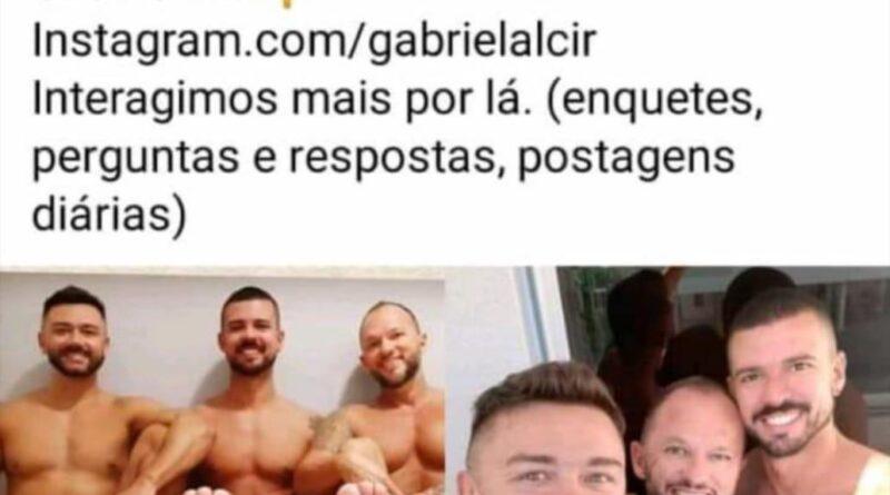 IMG 20200928 WA0036 800x445 - Mulher que agrediu casal gay em clínica veterinária também persegue homossexuais nas redes sociais