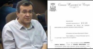 """cleudson 390x205 - Médico preso acusado de chefiar quadrilha que desviava dinheiro da saúde pública, afirma em entrevista que fazia parte de """"grupo"""" político de Birigui"""