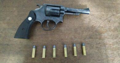 WhatsApp Image 2020 11 16 at 09.47.36 390x205 - PM apreende indivíduo por posse de arma de fogo em Birigui