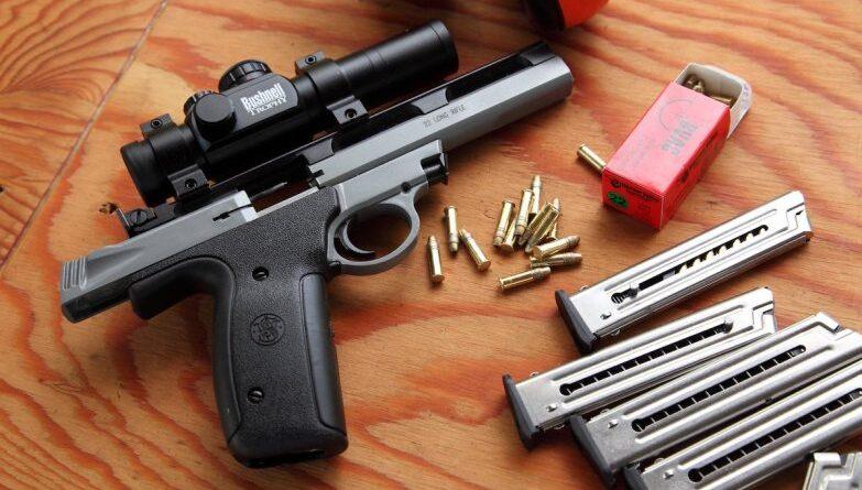c941bf6b2dee96a93515bfc55002affb 783x450 1 783x445 - Pandemia e recentes manifestações faz compra de armas disparar nos EUA