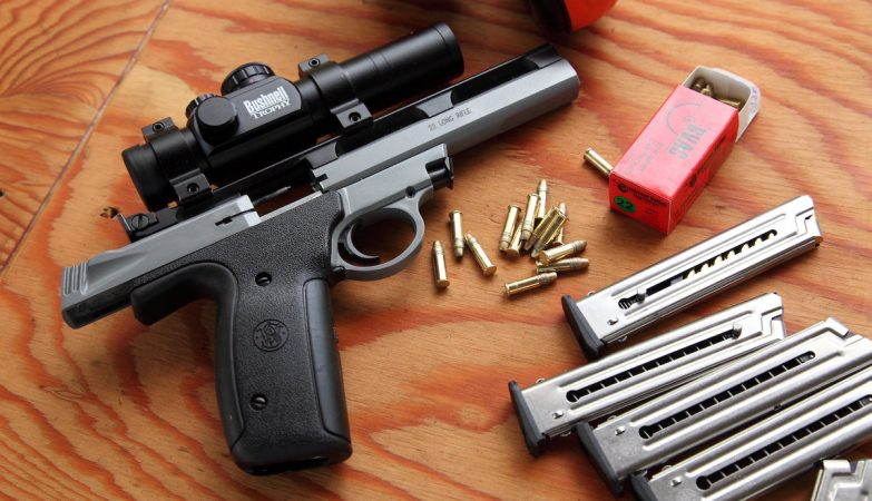 c941bf6b2dee96a93515bfc55002affb 783x450 1 - Pandemia e recentes manifestações faz compra de armas disparar nos EUA