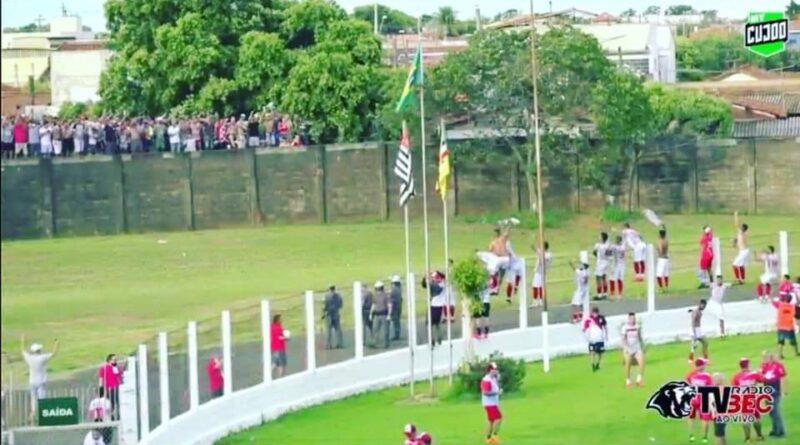 FB IMG 1607895394918 800x445 - BEC conquista acesso e está de volta a série A3 do Campeonato Paulista