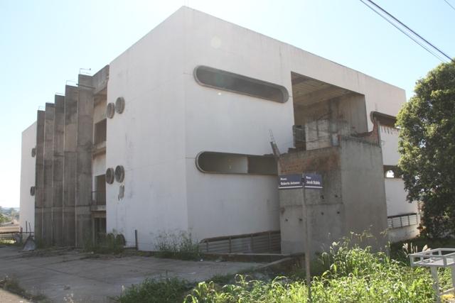 centroprof - UMA DÉCADA: após dez anos, Prefeitura de Birigui irá inaugurar Centro de Formação de Professores