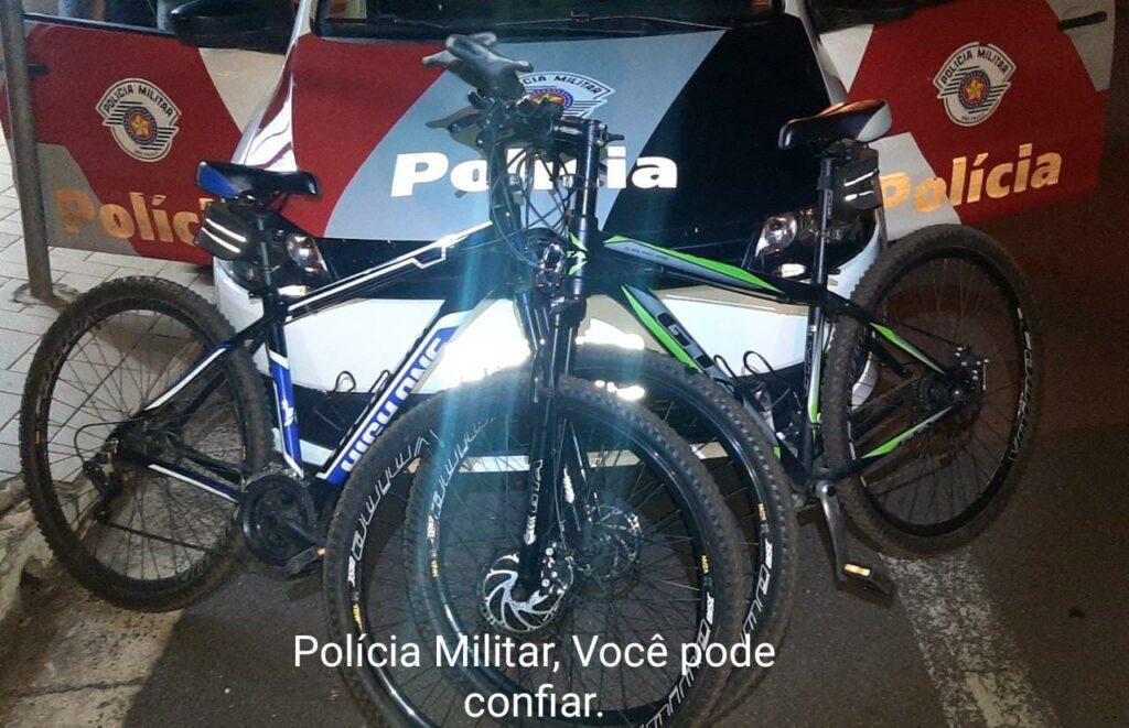 1609940708291 1609940703395 WhatsApp Image 2021 01 06 at 09.53.08 1024x661 - Casal é preso por furto de bicicletas em Birigui