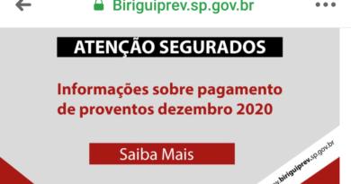 IMG 20210108 200010 390x205 - 150 segurados do BiriguiPrev não tem data para receber vencimentos