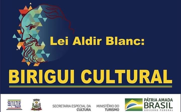 """FB IMG 1613300068848 720x445 - Mostra artística """"Lei Aldir Blanc: Birigui Cultural"""" será apresentada por meio das redes sociais"""