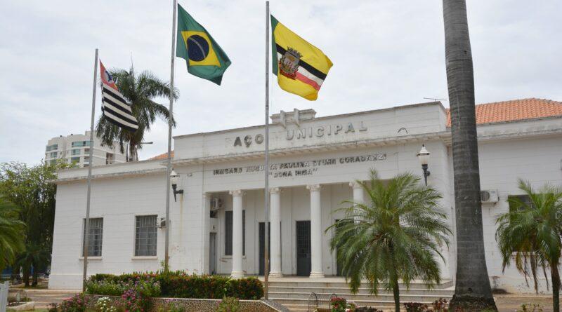 RAL2298 800x445 - Antigo Paço Municipal se tornará patrimônio histórico e cultural de Birigui