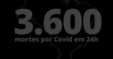 20210327 102744 390x205 - Covid-19: Brasil bate novo recorde e registra 3.600 óbitos em 24hrs