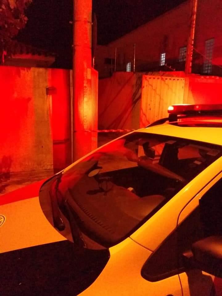 FB IMG 1616054865693 - Mulher é baleada com 5 tiros no Cidade Jardim em Birigui