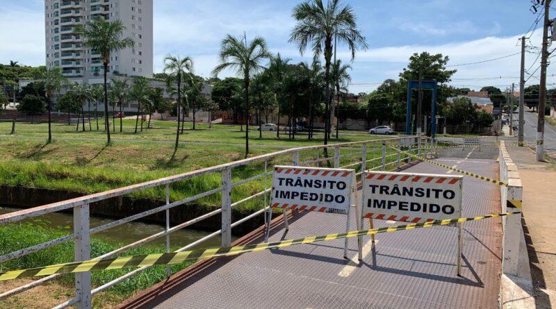 1617629973163 thumbnail IMG 2928 800x445 - Prefeitura interdita Parque do Povo coibir aglomerações
