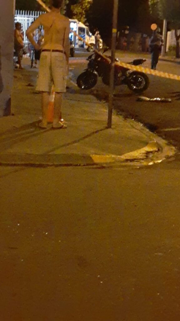IMG 20210405 WA0000 576x1024 - Menino de 1 ano é atropelado por moto durante perseguição policial em Birigui