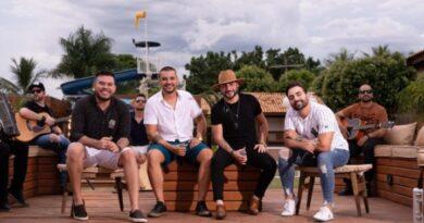 Músicos de Birigui tem single entre os mais tocados no Brasil