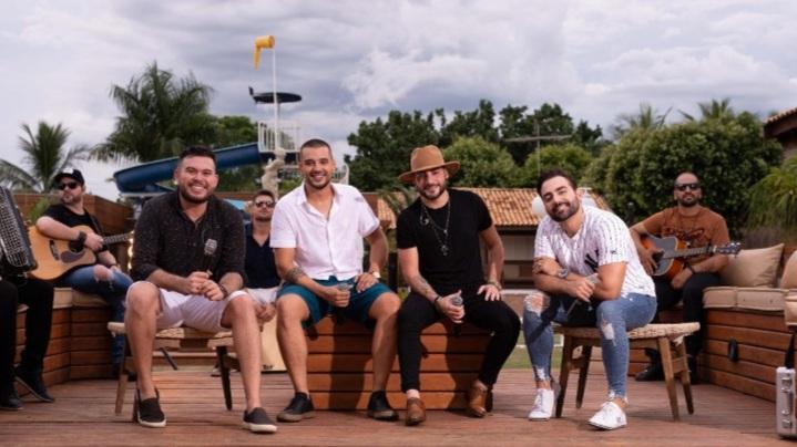 20210608 123843 - Músicos de Birigui tem single entre os mais tocados no Brasil