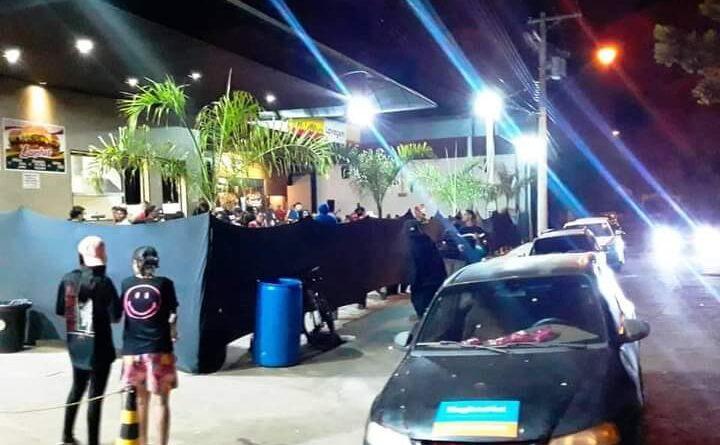 FB IMG 1624298431309 720x445 - Ação conjunta entre forças de segurança encerram festas com aglomeração em Birigui