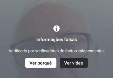 """Ex secretário da SEDECTI de Birigui propaga """"FAKE NEWS"""" sobre eficácia da Coronavac e é desmentido por verificadores de fatos"""
