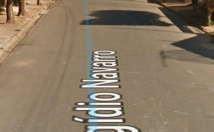 Screenshot 20210623 134421 Maps 720x445 - Homem é morto a facadas por vizinho em Birigui
