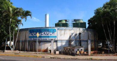 1562079033 31607 2 390x205 - Concessionária Aqua Pérola realiza manutenção de bomba em poço profundo; bairros devem ser afetados