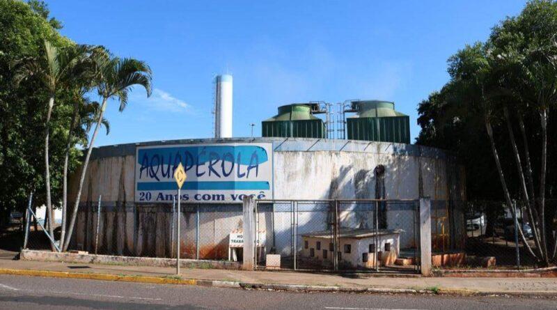 1562079033 31607 2 800x445 - Concessionária Aqua Pérola realiza manutenção de bomba em poço profundo; bairros devem ser afetados