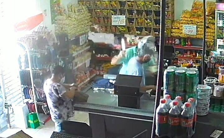 Screenshot 20210728 011252 Video Player 720x445 - Polícia prende homem acusado de roubo  em Birigui